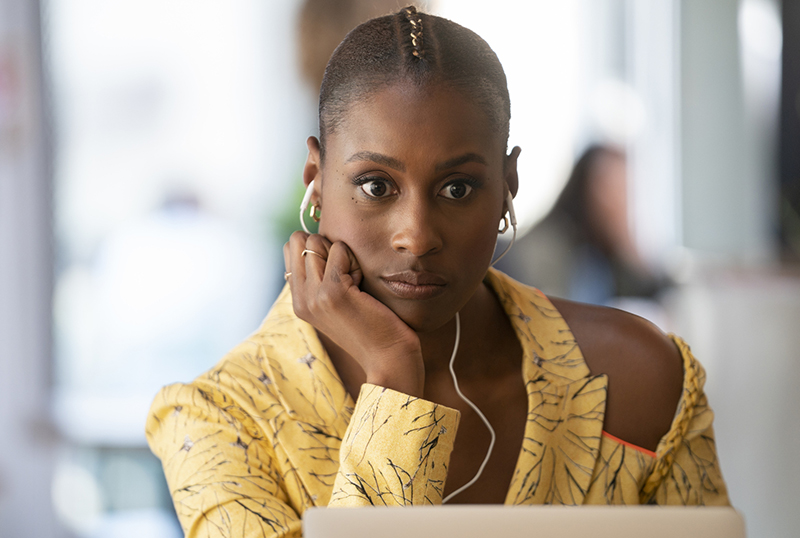HBO Renews Insecure for a Fifth Season!