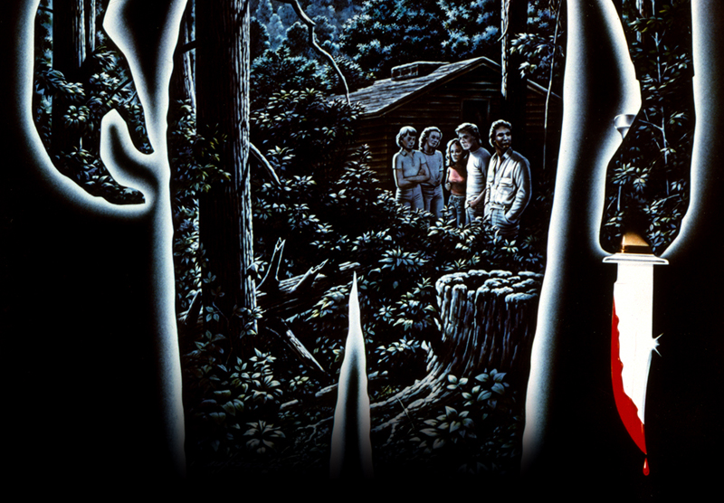 Enter Our Friday the 13th Digital HD Giveaway!