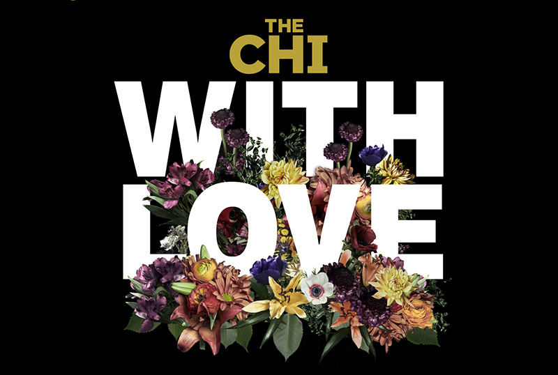 SHOWTIME Announces Virtual Concert The Chi With Love
