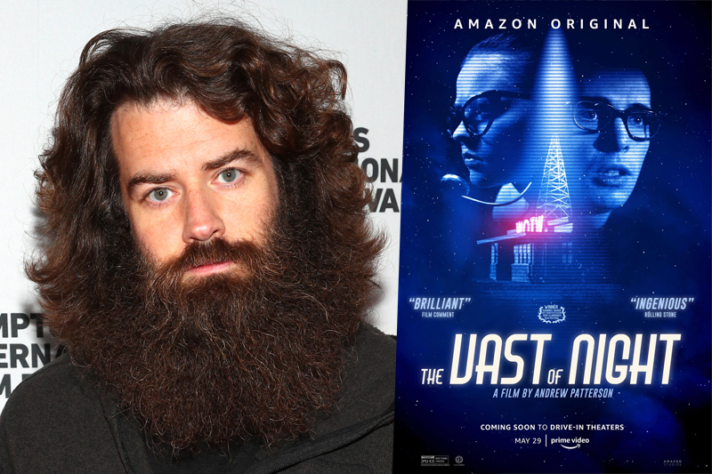 Exclusive: The Vast of Night Director Talks His Next Career Steps