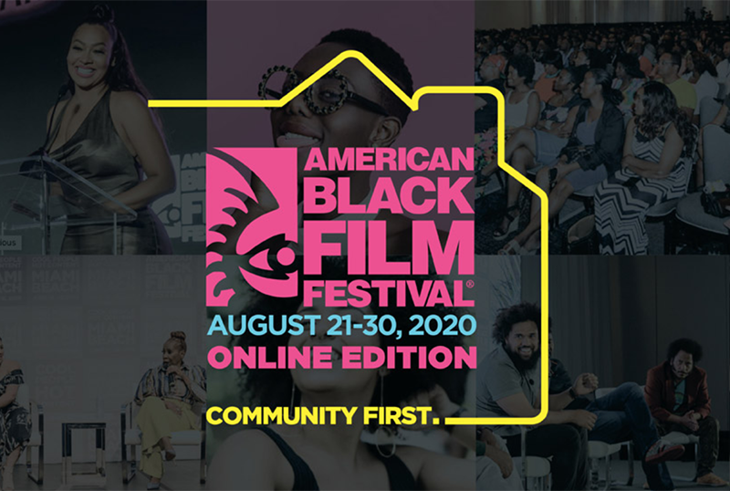 American Black Film Festival is Getting Virtual Edition