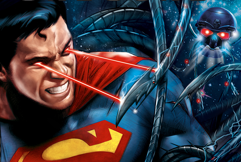What's New to Watch & Read on DC Universe in July