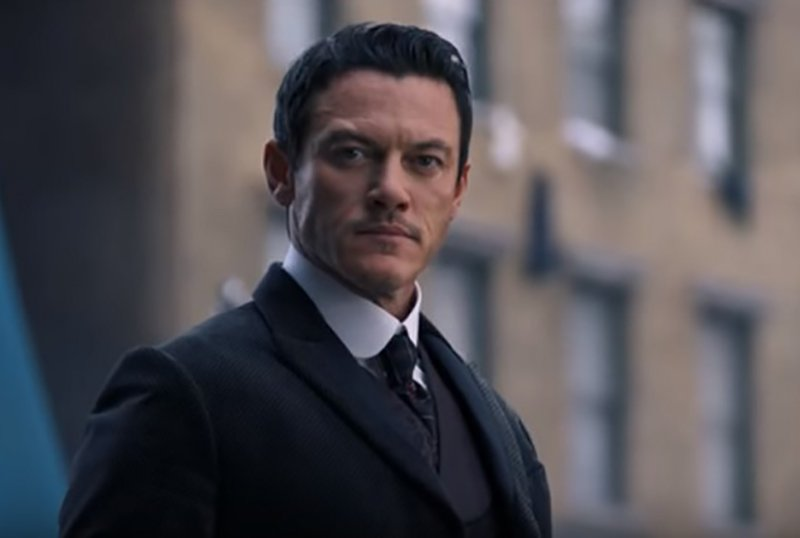 Hulu's Nine Perfect Strangers Adds Luke Evans