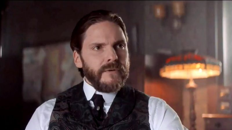 Babies Have Gone Missing in New The Alienist Season 2 Promo