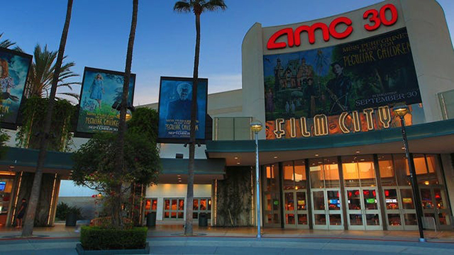 California Allowing Movie Theaters to Reopen this Week