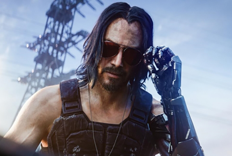 Cyberpunk 2077 Release Delayed Two Months