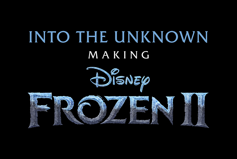 Into the Unknown: Making Frozen 2 Trailer Gives BTS Look at Animated Sequel