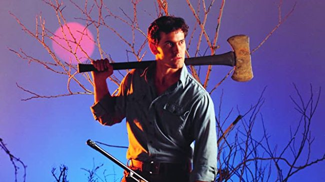 The Evil Dead Returning to Drive-In Theaters Starting on June 13