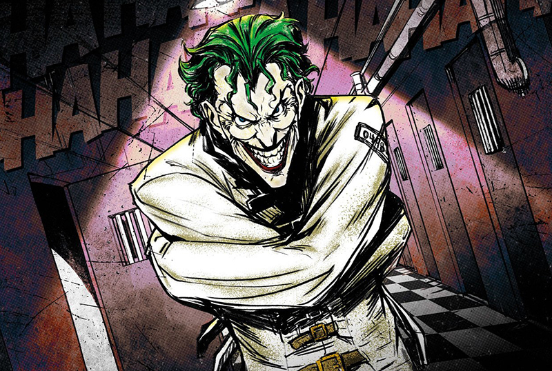 Matt Reeves Rumored To Be Introducing a New Joker in The Batman Trilogy