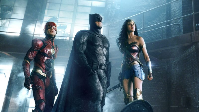A Number of Live-Action DC Films Will Leave HBO Max Next Month