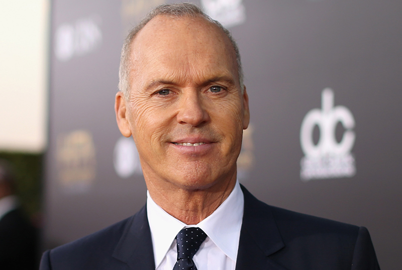 Dopesick: Micheal Keaton to Star in Hulu Limited Series