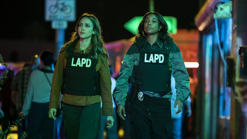 Spectrum Delays L.A.'s Finest Season 2 Premiere