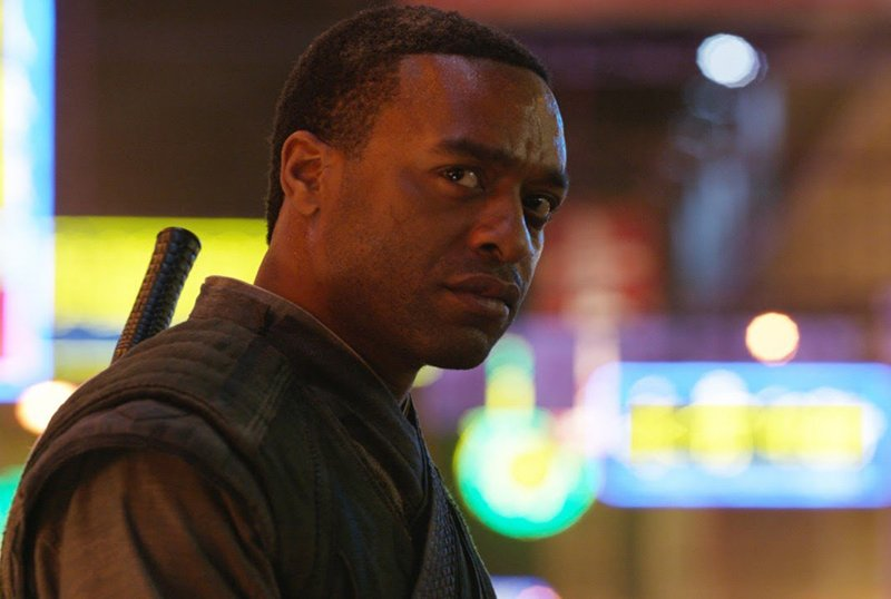 Chiwetel Ejiofor Returning for Doctor Strange in the Multiverse of Madness