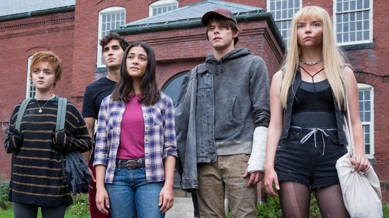 The New Mutants: Josh Boone Still Hopeful for Film's Potential Trilogy