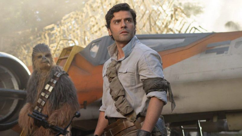 Star Wars: Oscar Isaac Turns Down Possibility of Returning as Poe Dameron