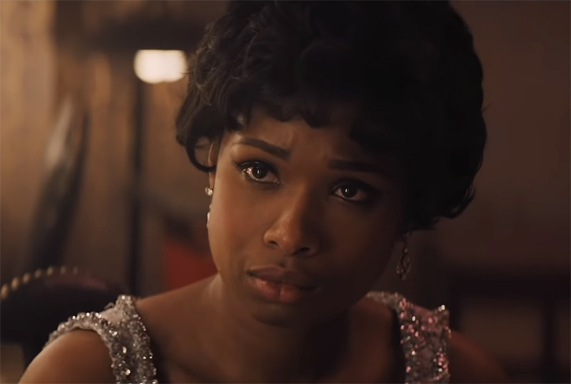 Aretha Franklin musical biopic 'Respect' gets trailer