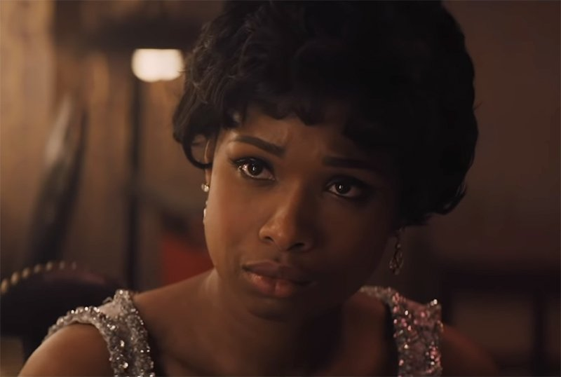 Jennifer Hudson stars as Aretha Franklin in new biopic trailer