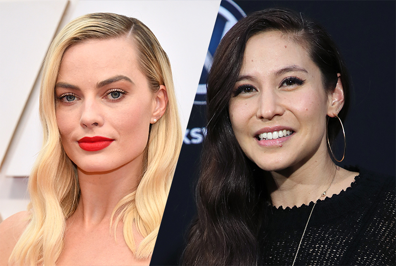 Christina Hodson & Margot Robbie Reunite for New Pirates of the Caribbean