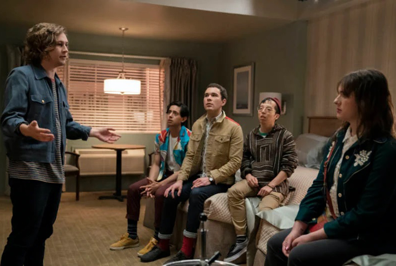 HBO's Room 104 Season 4 Trailer & Episode Details Released