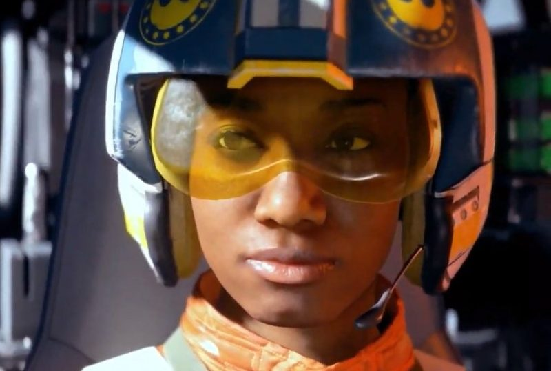 Star Wars: Squadrons Official Gameplay Trailer Released!