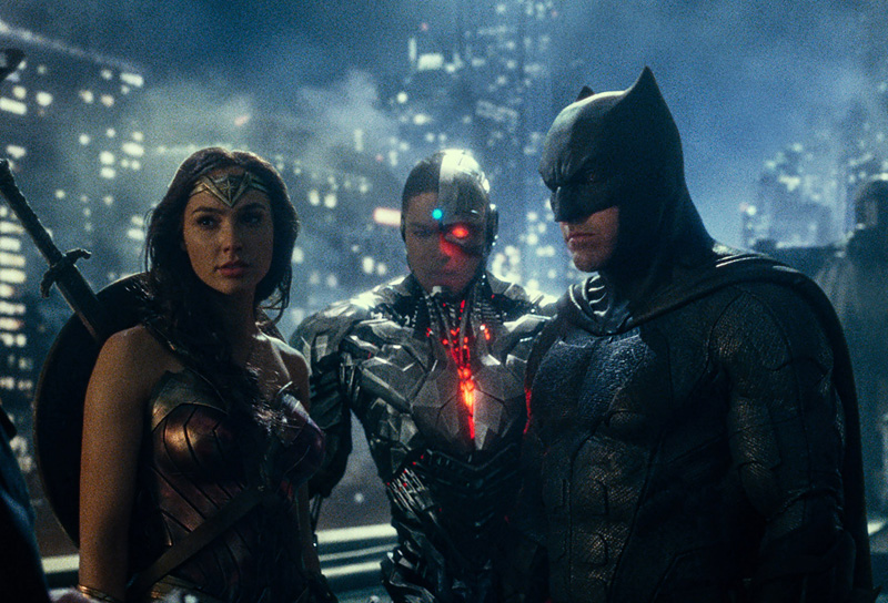 Zack Snyder's Justice League Won't Use Any Joss Whedon Footage