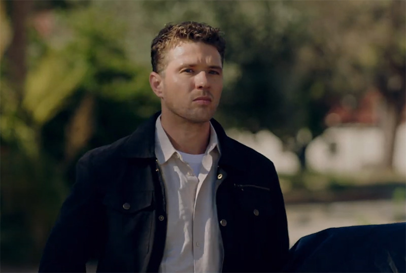 Momentum Pictures' The 2nd Trailer & Poster Starring Ryan Phillippe