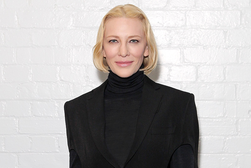 Cate Blanchett Inks First-Look TV Deal at FX