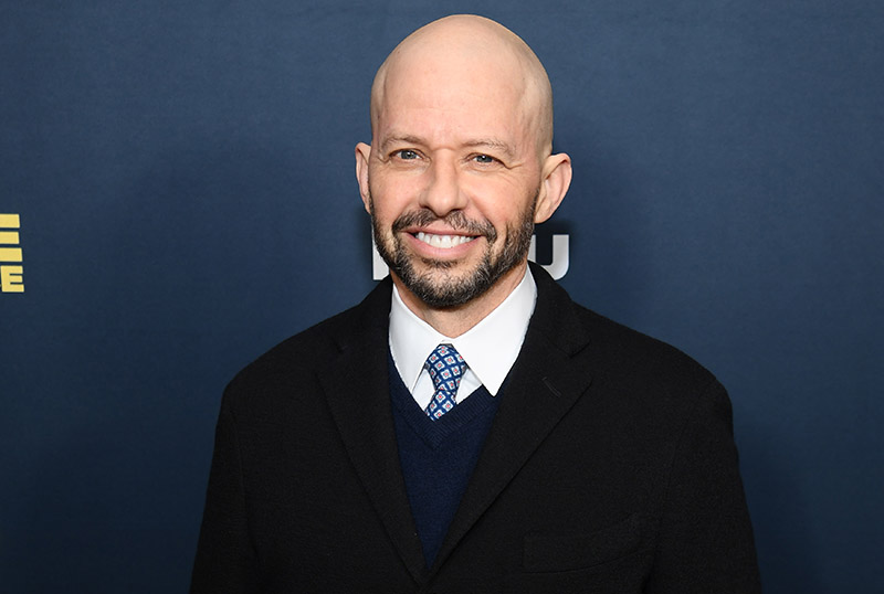 Jon Cryer Shares Original Script Details From Back to the Future