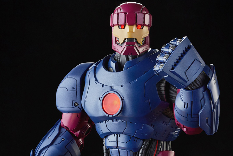 Hasbro Unveils First-Ever Marvel Legends HasLab Project!
