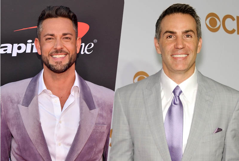 "Zachary Levi to Play NFL Hall of Famer Kurt Warner in ""American Underdog"" Biopic"