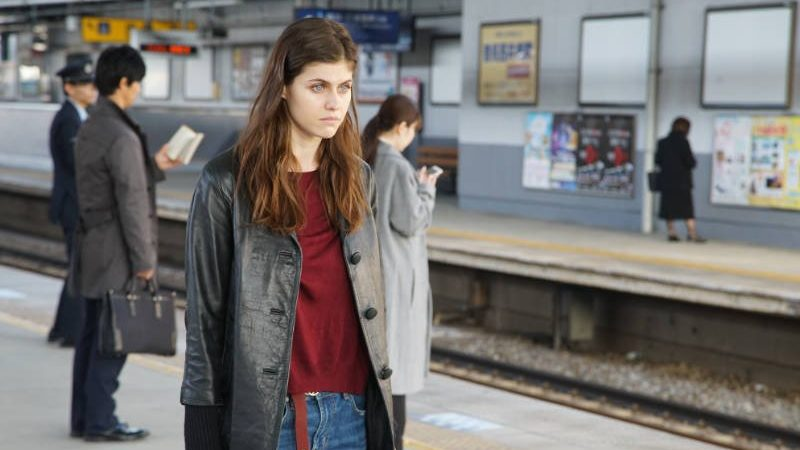 Lost Girls & Love Hotels Trailer Takes Alexandra Daddario to Tokyo