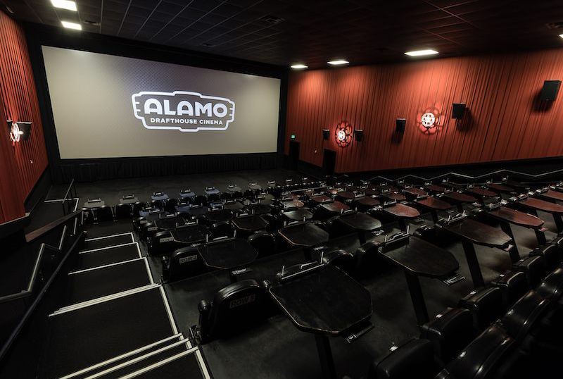Alamo Drafthouse Moves Into Large-Scale Layoffs in 'Devastating Step'