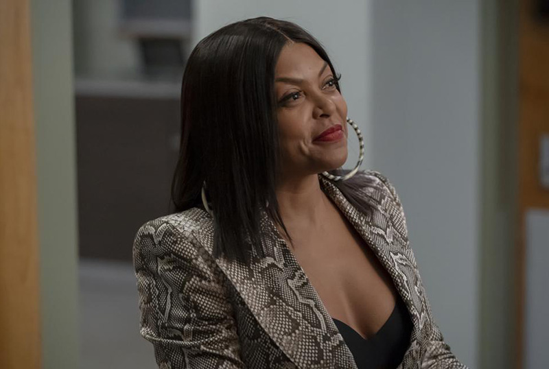 Empire Spinoff in Development From Taraji P. Henson in New First Look Deal