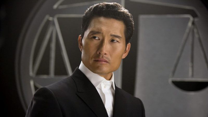 Tether: Daniel Dae Kim & Amazon Teaming Up for New Supernatural Series