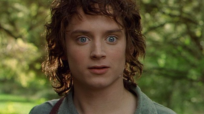 Lord of the Rings Series: Elijah Wood Open to Return for a Cameo