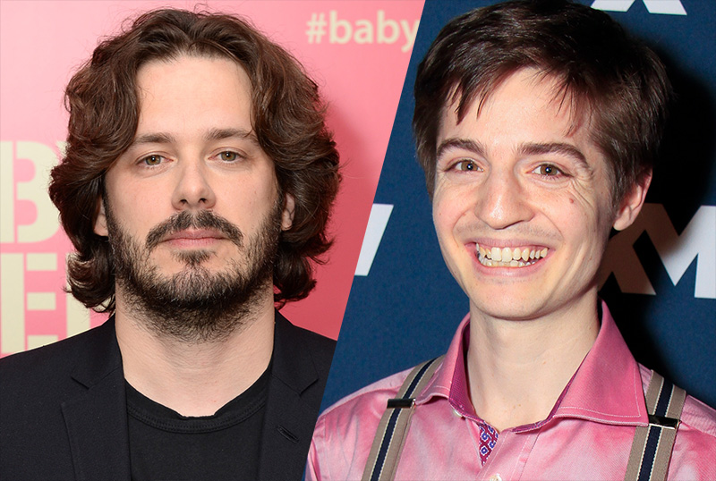 Stage 13: Edgar Wright to Direct Simon Rich's Ghost Story for Amblin