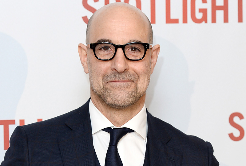 La Fortuna: Stanley Tucci Joins Alejandro Amenábar's Limited Series