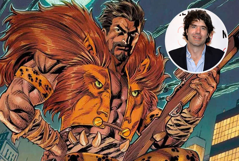Triple Frontier's J.C. Chandor to Helm Kraven the Hunter at Sony