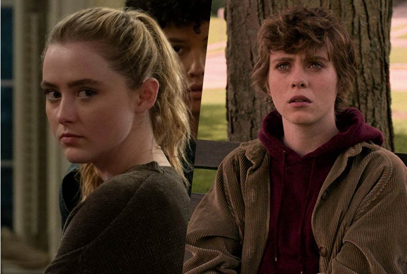 Netflix Cancels 'The Society' and 'I Am Not Okay With This'