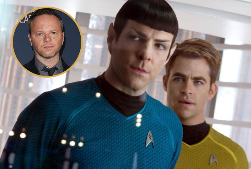 Noah Hawley's Star Trek Movie Will NOT Bring Back Abrams Cast