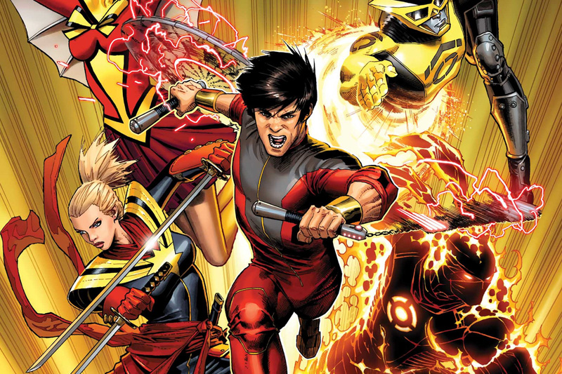 Shang-Chi Production Gets Ready to Resume in New Set Video