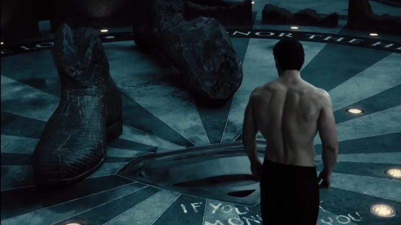 Zack Snyder Shares New Teaser for Justice League Snyder Cut Trailer