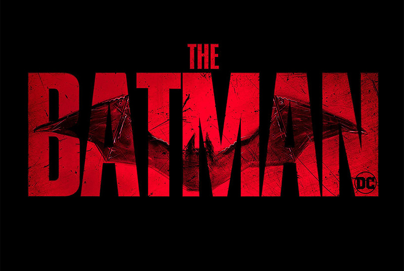 Matt Reeves Shares First Look at Batman Logo Plus Artwork by Jim Lee!