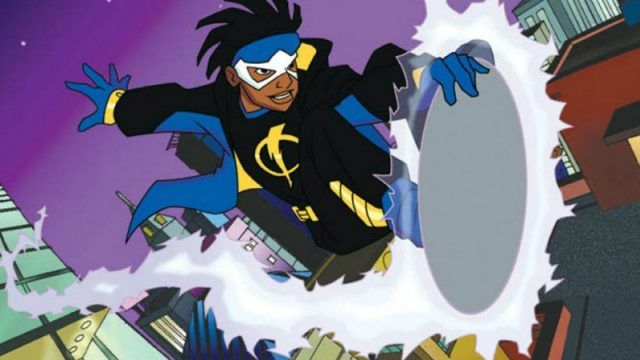 Static Shock Movie in Development, Milestone Comics Returns in 2021