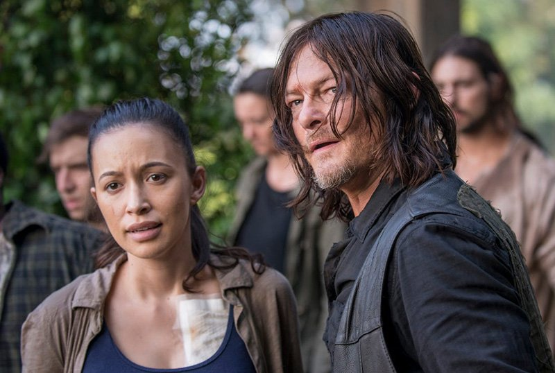 AMC+ to Unveil The Walking Dead & World Beyond Episodes Early!