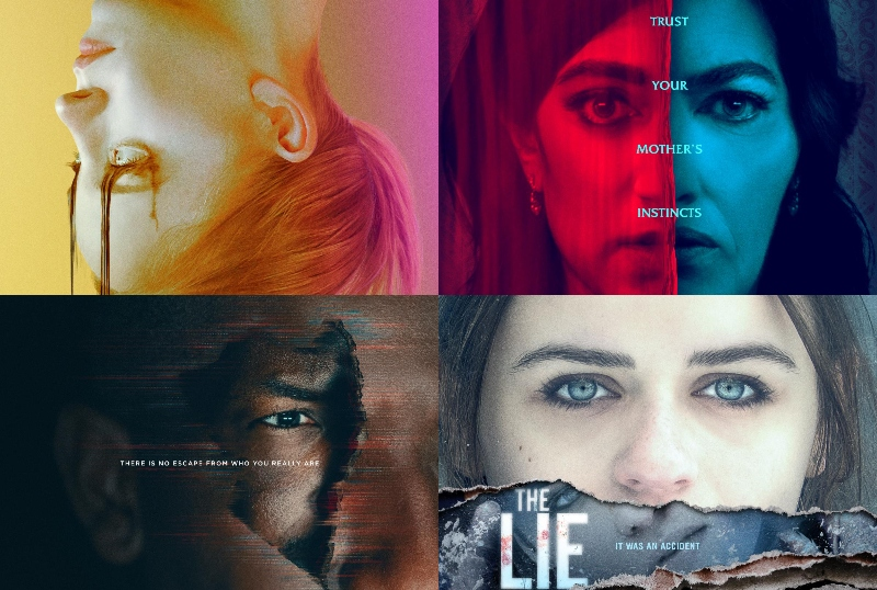 Welcome to the Blumhouse Trailers & Posters Revealed for Four New Films