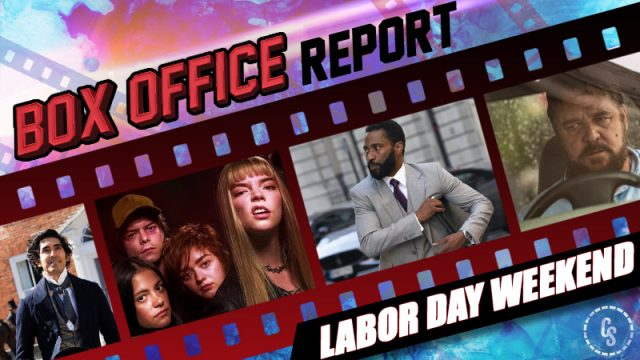 Tenet Reverses the Box Office, Snags $20 Million Labor Day Weekend