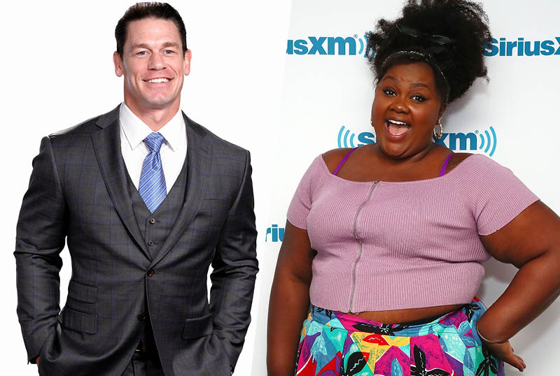 TBS Lands John Cena & Nicole Byer to Host Wipeout Revival