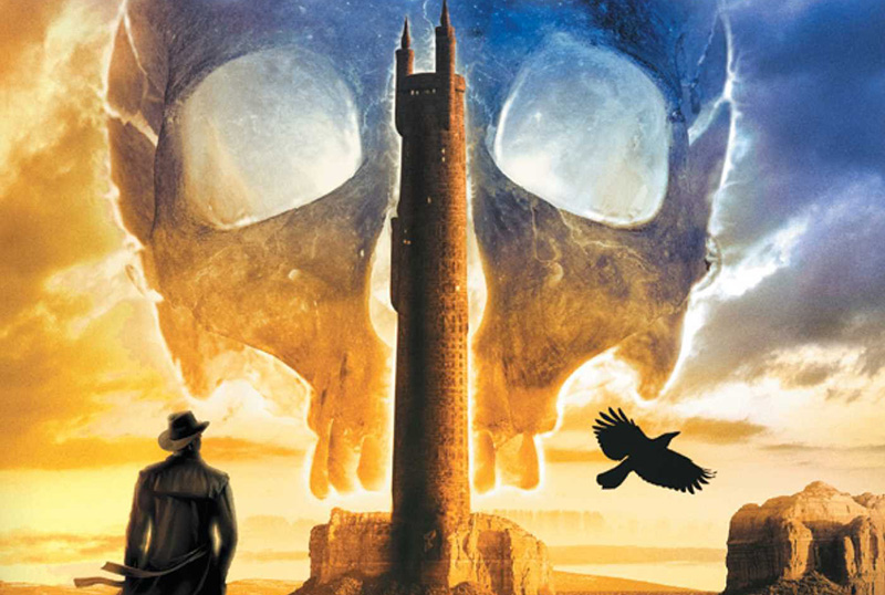 Mike Flanagan's Dream Project is to Adapt Stephen King's The Dark Tower