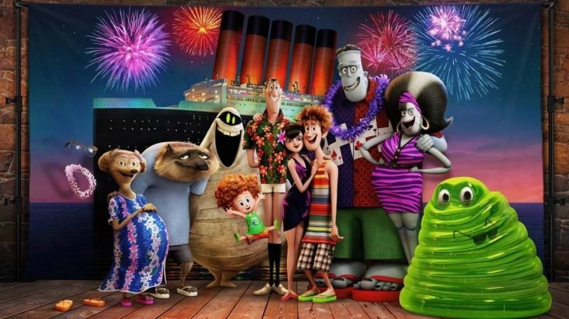 Hotel Transylvania 4 Still Set for 2021 Debut with Selena Gomez to Return